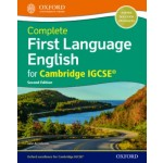 Complete First Language English for Cambridge IGCSE Workbook