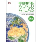Essential World Atlas: A Comprehensive Guide to the World Today