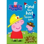 C-PEPPA PIG : FIND THE HAT