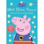 C-PEPPA PIG : WELL DONE PEPPA