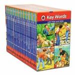 LADYBIRD KEYWORDS COMPLETE  BOXSET(36 BOOKS)