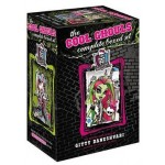Monster High: The Cool Ghouls Complete Boxed Set