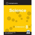 Extension 8 Pupil Book?Cambridge Essentials Science