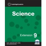 Extension 9 Pupil Book?Cambridge Essentials Science