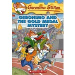 GS 33: GERONIMO AND THE GOLD MEDAL MYSTERY