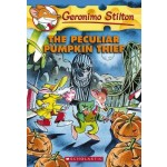 GS 42: THE PECULIAR PUMPKIN THIEF