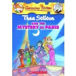 TS 05: THEA STILTON AND THE MYSTERY IN PARIS
