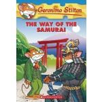GS 49: THE WAY OF THE SAMURAI