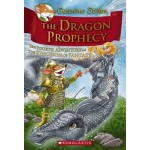 GS THE KINGDOM OF FANTASY 04: THE DRAGON PROPHECY (HC)