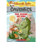 GS CAVEMICE 01: THE STONE OF FIRE