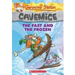 GS CAVEMICE 04: THE FAST AND THE FROZEN