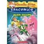GS SPACEMICE 01: ALIEN ESCAPE
