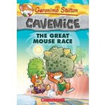 GS CAVEMICE 05: THE GREAT MOUSE RACE