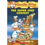 GS 58: THE SUPER CHEF CONTEST