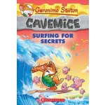 GS CAVEMICE 08: SURFING FOR SECRETS