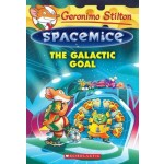 GS SPACEMICE 04: THE GALACTIC GOAL