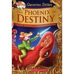 GSSE:PHOENIX OF DESTINY