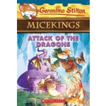 GS MICEKINGS 01: ATTACK OF THE DRAGONS