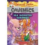 GS CAVEMICE 11: SEA MONSTER SURPRISE