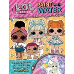 Paint with Water: LOL Surprise
