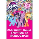 My Little Pony Character Guide