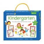 Little Genius Activity Case - Kindergarten