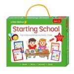 Little Genius Activity Case - Starting School