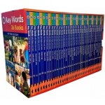 Key Words Collection 36 books