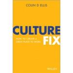 CULTURE FIX: HOW TO MAKE TEAMWORK EASY