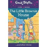 The Little Brownie House