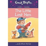 P-EB STAR READS: THE LITTLE LOST HEN