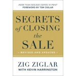 SECRETS OF CLOSING THE SALE (NEW & REVIS