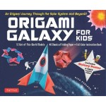 ORIGAMI GALAXY FOR KIDS