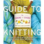 GUIDE TO KNITTING: LEARN TO KNIT WITH MO