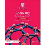 Cambridge IGCSE™ Chemistry Coursebook with Digital Access (2 Years)