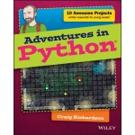 Adventures in Python