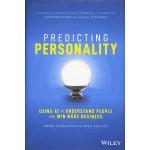 PREDICTING PERSONALITY