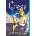 THE LUNAR CHRONICLES #03: CRESS