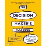 DECISION MAKERS PLAYBOOK
