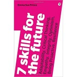 7 SKILLS FOR THE FUTURE: ADAPTABILITY, C