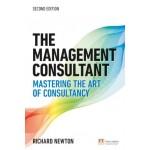 THE MANAGEMENT CONSULTANT