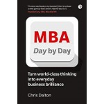 MBA DAY BY DAY: HOW TO TURN WORLD-CLASS
