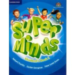 TAHUN 1 BUKU TEKS SUPER MINDS STUDENT'S BOOK SK&SJK