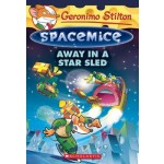 GS SPACEMICE 08: AWAY IN A STAR SLED