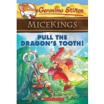 GS MICEKINGS 03: PULL THE DRAGON'S TOOTH!