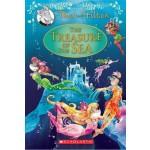 THEA STILTON SPECIAL EDITION 05: THE TREASURE OF THE SEA (HC)