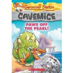 GS CAVEMICE 12: PAWS OFF THE PEARL!