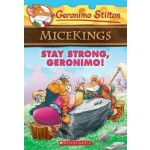GS MICEKINGS 04: STAY STRONG, GERONIMO!