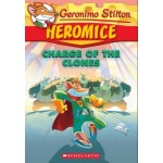 GS HEROMICE 08: CHARGE OF THE CLONES