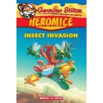 GS HEROMICE 09: INSECT INVASION